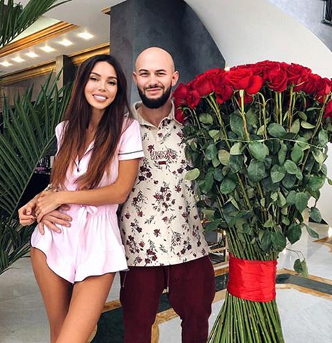 Развод Оксаны Самойловой и Джигана стал одной из самых обсуждаемых тем марта