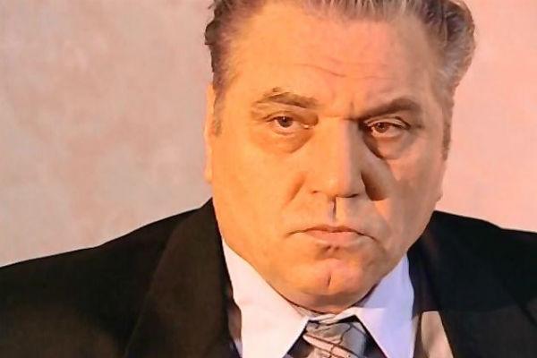 Последнюю роль в кино Виктор Смирнов сыграл в 2013 году