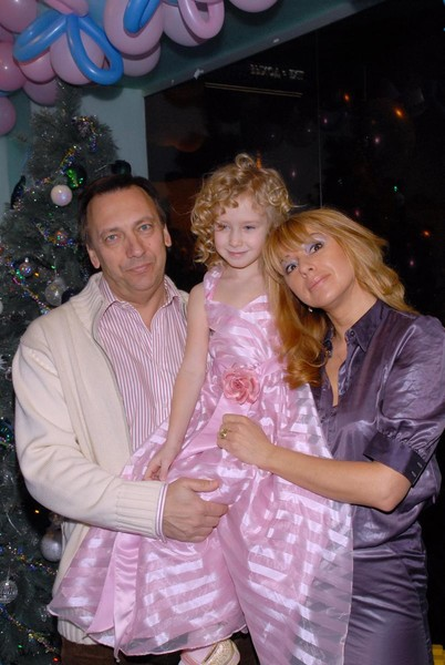 Много лет Алена и Иратов мечтали стать родителями
