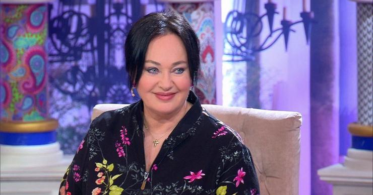 Лариса Гузеева: «Я фригидная. Ненавижу всю жизнь это дело!»