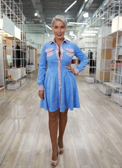 Оксана готова вернуться на реалити-шоу, но только в качестве ведущей