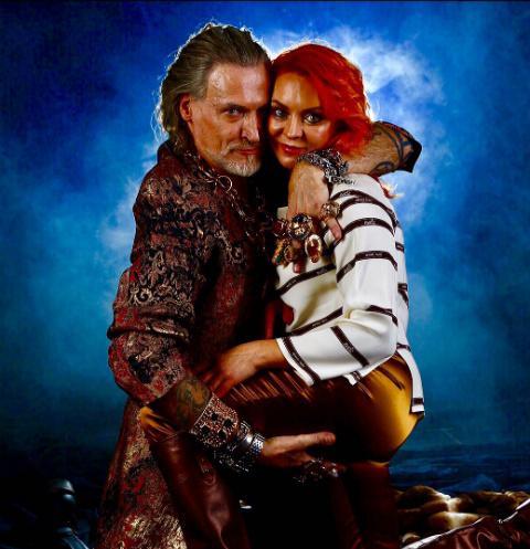 Джигурда и Анисина