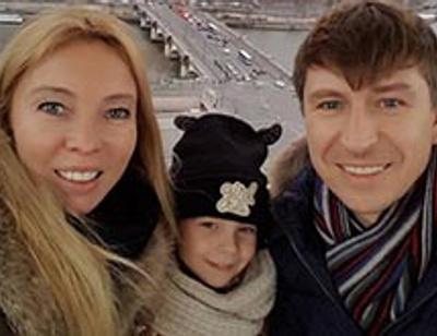 Алексей Ягудин с семьей пострадали от урагана во Франции