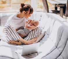 Когда лучше становиться матерью — гороскоп