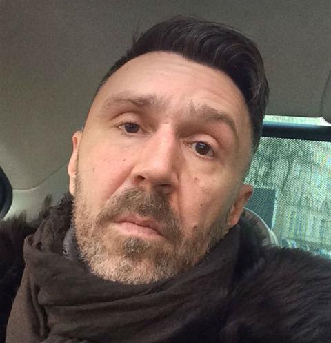 Сергей Шнуров знает секрет популярности в социальных сетях