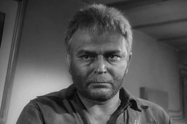 При поддержке Ирины Скобцевой Бондарчук снял «Судьбу человека»