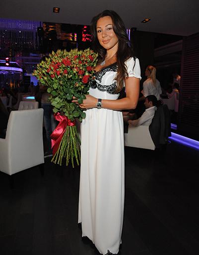 Марина де Голь