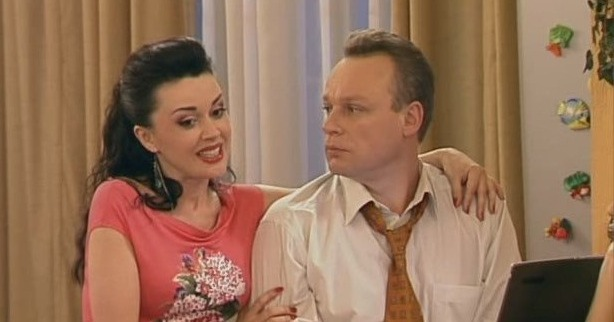 Сергей Жигунов: «Заворотнюк – человек с фантазией, но шутить про рак не стала бы»