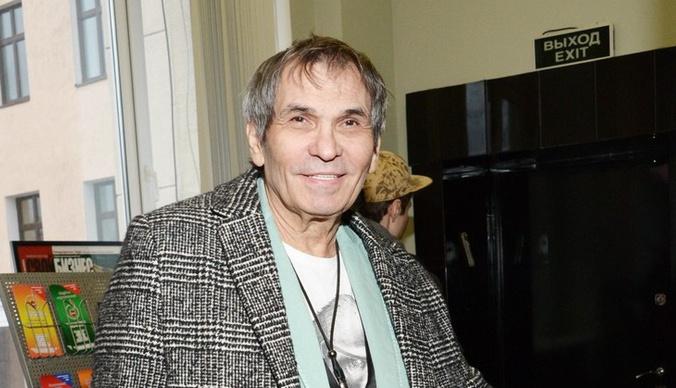 Бари Алибасов нашелся в психиатрической клинике