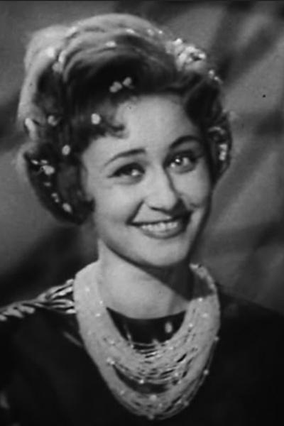 В юности Светлана Моргунова мечтала стать актрисой