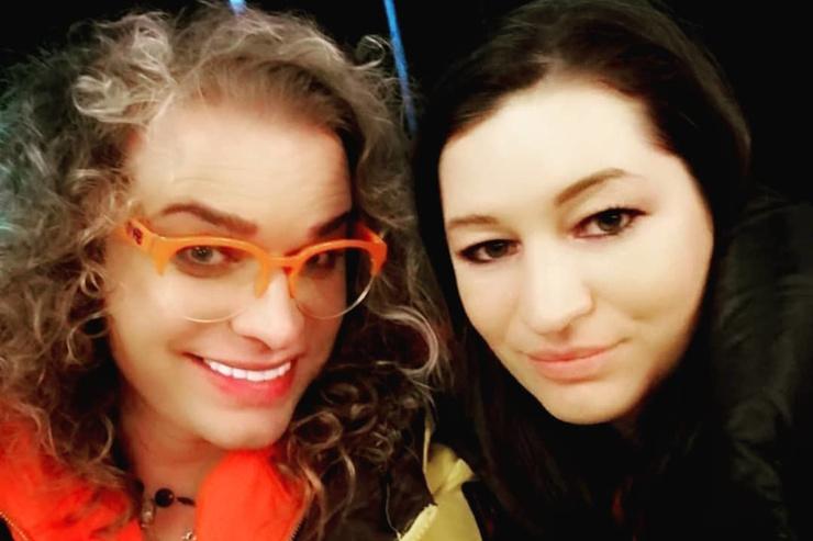 Екатерина Терешкович уверена, что ее дочь вступила в сговор с Солнцевым