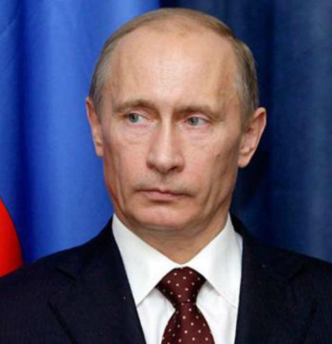 Владимир Путин станцевал с невестой на свадьбе австрийского министра