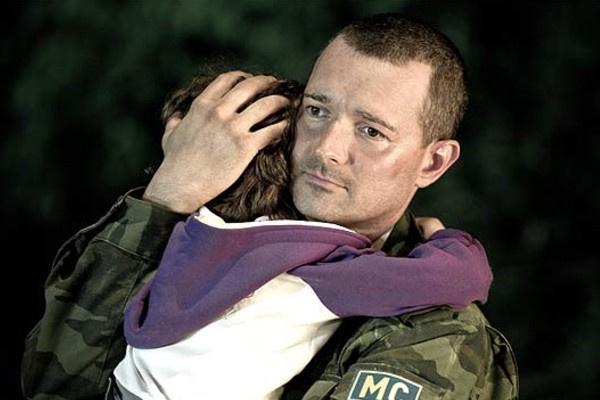 Егору Бероеву часто предлагают роли в военных картинах