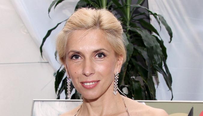 Алена Свиридова: «Я терпеть не могу Новый год»