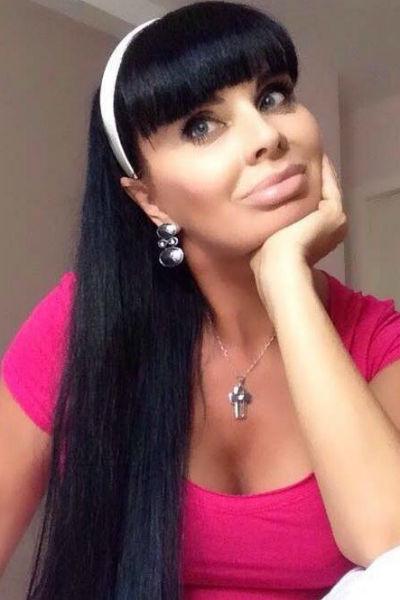 Валентина Аришина когда-то была большой поклонницей Серова