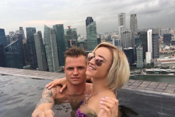 Дмитрий Тарасов и Ольга Бузова расстались после четырех лет брака