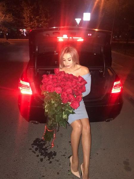 Модель Ольга Семенова собирается судиться с женой Андрея Аршавина