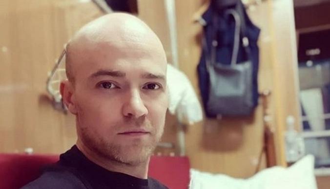 Сын олигарха избил солиста группы «Фактор-2»