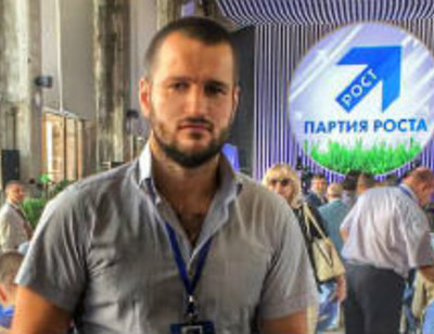 Звезда «Дома-2» Алексей Самсонов баллотируется в депутаты