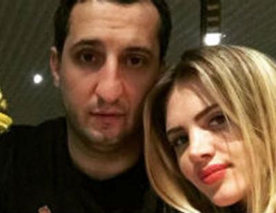 Арарат Кещян не видится с женой