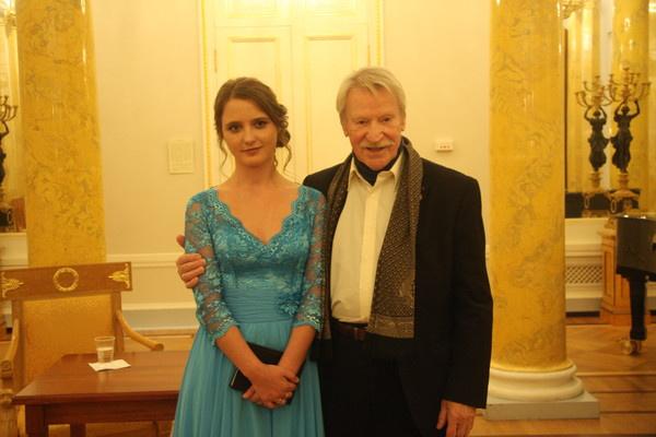 Наталья и Иван Иванович прожили вместе около трех лет