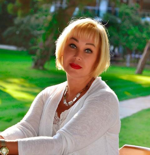Ольга Спиркина призналась в измене второму мужу