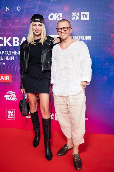 Ханна и Паша