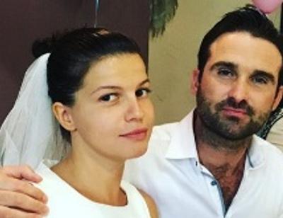 Агния Кузнецова во второй раз вышла замуж