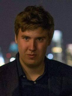 Егор Сосин