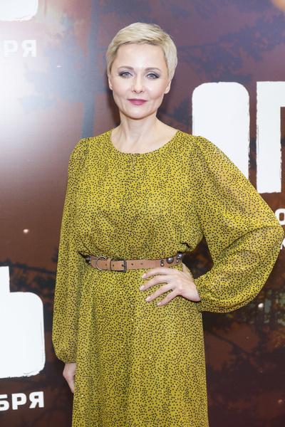 Дарья Повереннова вышла замуж за миллионера-вдовца после восьми лет романа