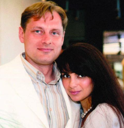 Бывшая жена убитого Владимира Маругова дала первый комментарий после трагедии