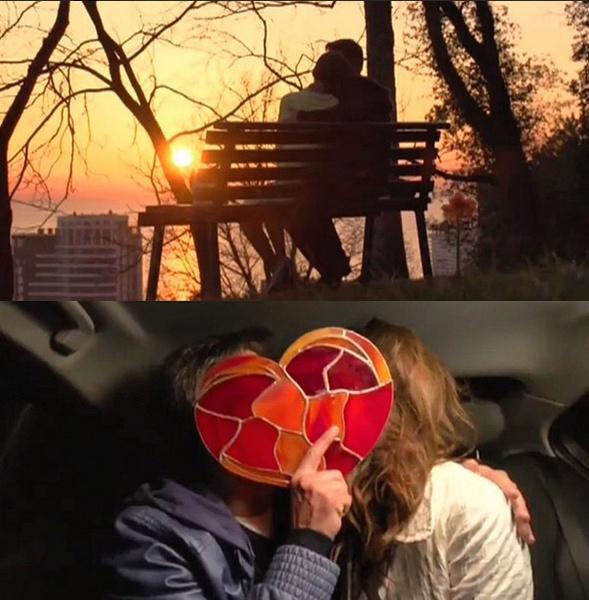 Холостяк совершенно точно целовался с одной из девушек