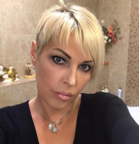 Елена Ясевич