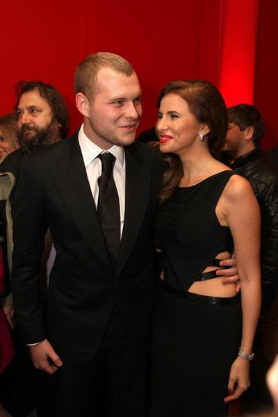 Сергей и Тата поженились в 2012 году