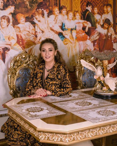 Ружена Кузина