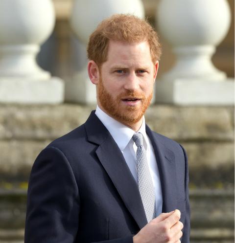 Почему экс-возлюбленная принца Гарри не захотела выйти за него замуж?