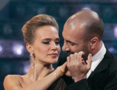 Наталья Ионова и Евгений Папунаишвили выиграли в «Танцах со звездами»