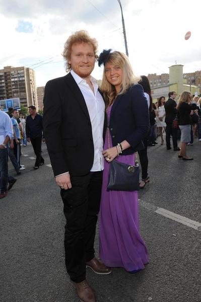 Сергей и Мария были женаты шесть лет