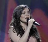 «Евровидение-2013»: Дина Гарипова вышла в финал