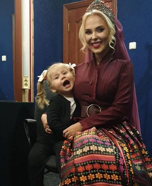 Пелагея боится, что развод может негативно сказаться на ее дочери