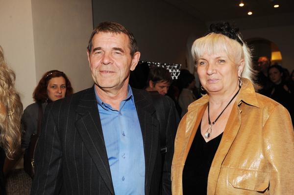 Людмила прожила с Булдаковым 27 лет