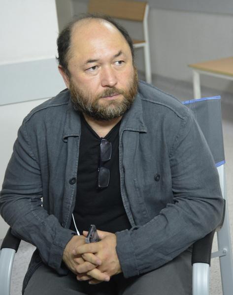 Тимур Бекмамбетов работает над новым шедевром