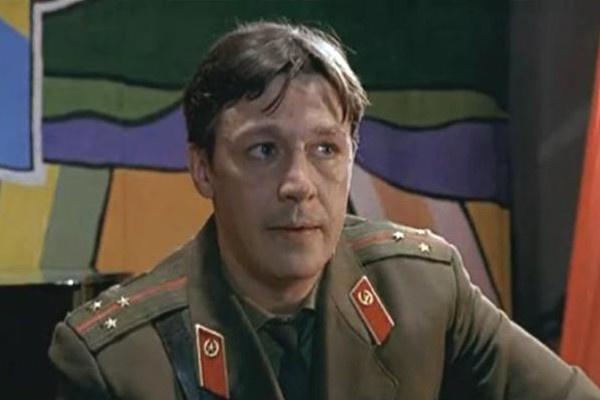 Роль Алексея Жгута стала одной из самых любимых у поклонников Михаила Ефремова