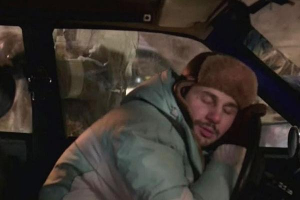 Егор Мусиенко сыграл в сериале «Чрезвычайная ситуация»