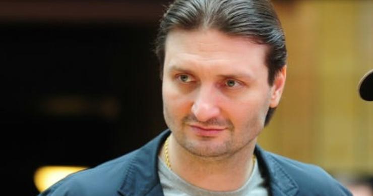 Эдгард Запашный о ДТП: «Машина стоит больше 5 миллионов рублей, ремонт будет дорогим»