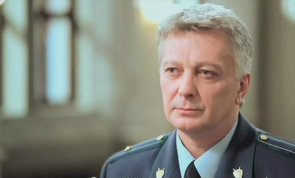 Супруг актрисы Дмитрий сыграл более 90 ролей в кино