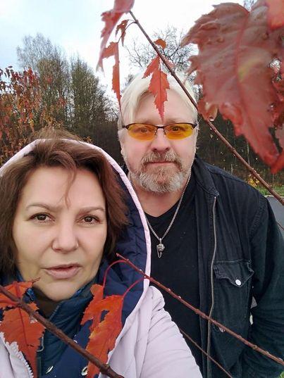 Актер Игорь Воробьев остался с больным сыном на руках после смерти жены от рака