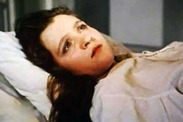 В 1951-м Клара Румянова дебютировала в кино