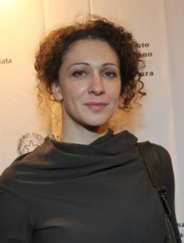 Ксения Раппопорт