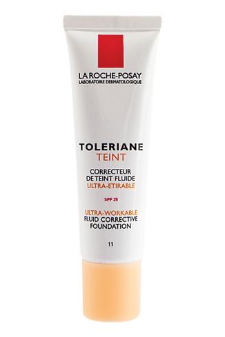La Roche-Posay Корректирующее тональное средство Toleriane Teint, 870 руб.